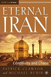 Cover of Eternal Iran