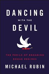 Cover of Dancing with the Devil
